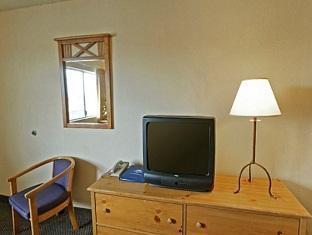Americas Best Value Inn – Lake Mead Las Vegas (NV) - Guest Room