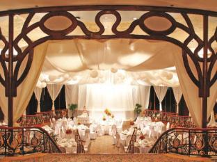 Manila Hotel Manila - Ballroom