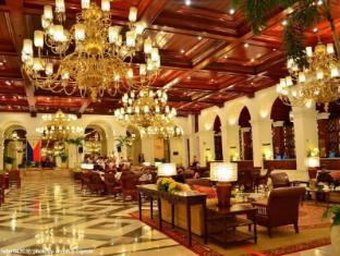 Manila Hotel Manila - Lobby