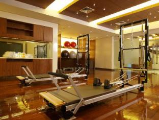 Manila Hotel Manila - Fitness Room