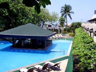 Manila Hotel Manila - Swimming Pool