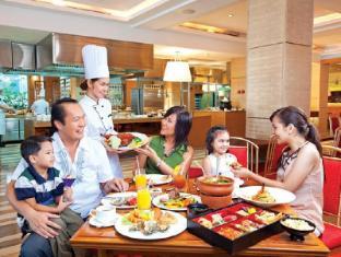 Manila Hotel Manila - Cafe Ilang-Ilang
