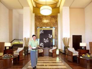 Manila Hotel Manila - Spa