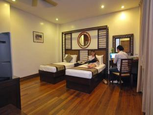 Lotus Garden Hotel Manila - Grand Deluxe