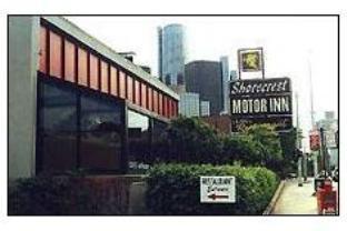 Shorecrest Motor Inn Hotel