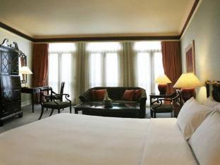 ベルジャヤ シンガポール ホテルの概観写真1