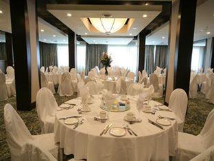 Century Plaza Hotel And Spa Vancouver - Restaurante
