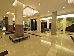 Century Plaza Hotel And Spa Vancouver - Interior del hotel