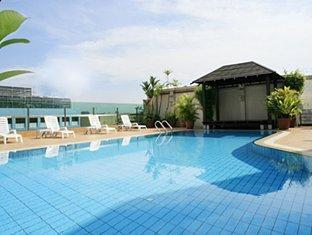 Bayview Hotel Singapore - Piscina