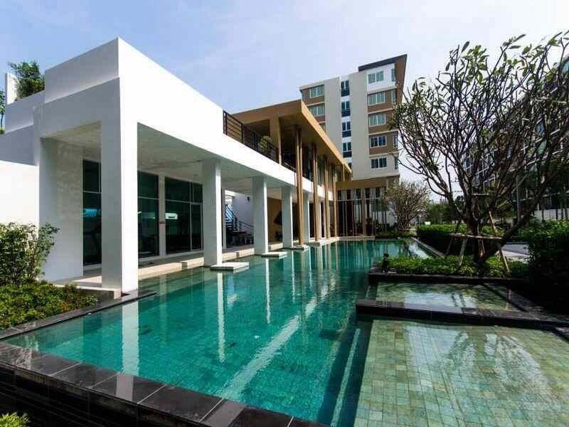 Baan Kookieang Huahin by Nares - Hotell och Boende i Thailand i Asien