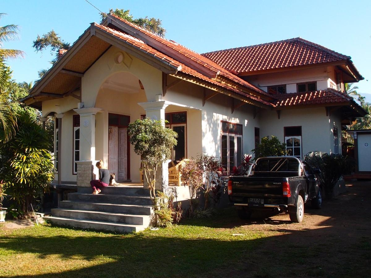 Les Rizieres Lombok - Hotels and Accommodation in Indonesia, Asia