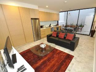 Ultimo Furnished Apartments 3 Harris Street