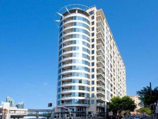 Pyrmont Furnished Apartments 802 Murray Street