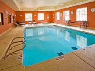 Hotel Ruidoso Ruidoso (NM) - Swimming Pool
