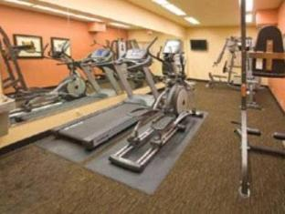 Hotel Ruidoso Ruidoso (NM) - Fitness Room