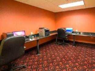 Hotel Ruidoso Ruidoso (NM) - Business Center