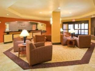 Hotel Ruidoso Ruidoso (NM) - Lobby