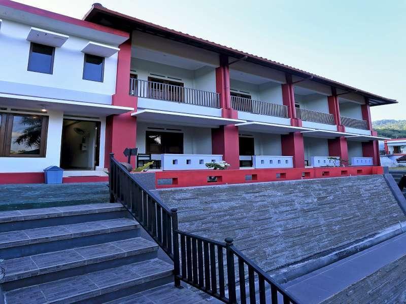 Jazz Senggigi Hotel - Hotels and Accommodation in Indonesia, Asia