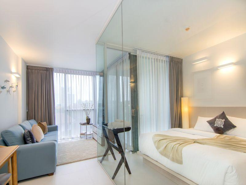 Sanctuary Hua Hin By G - Hotels and Accommodation in Thailand, Asia