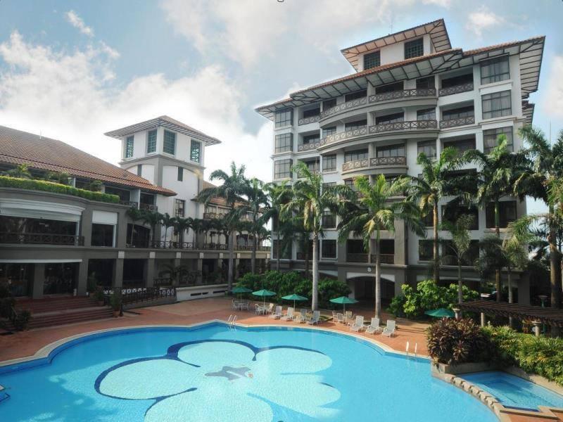 Singgahsini @ Mahkota Hotel Melaka - Hotels and Accommodation in Malaysia, Asia