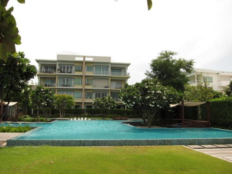 Baan Sanpluem - Beachfront - Hotels and Accommodation in Thailand, Asia
