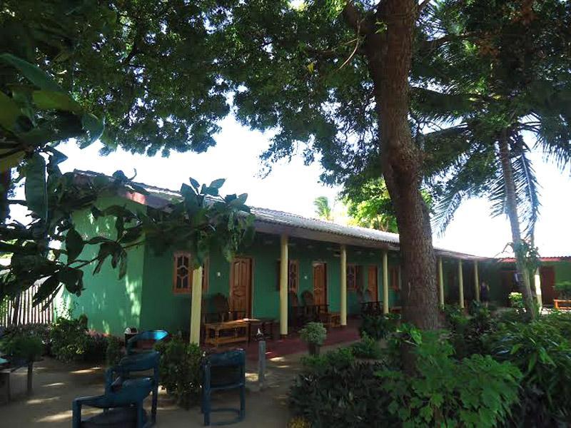 Sea Zone Hotel Nilaveli - Hotels and Accommodation in Sri Lanka, Asia