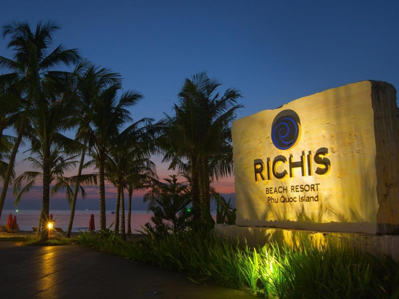Richis Beach Resort Phu Quoc Island18