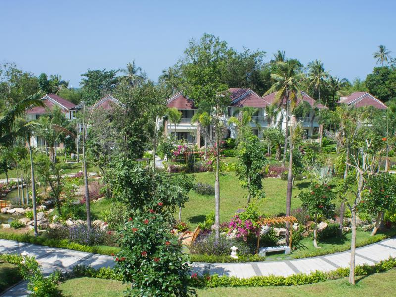 Richis Beach Resort Phu Quoc Island26
