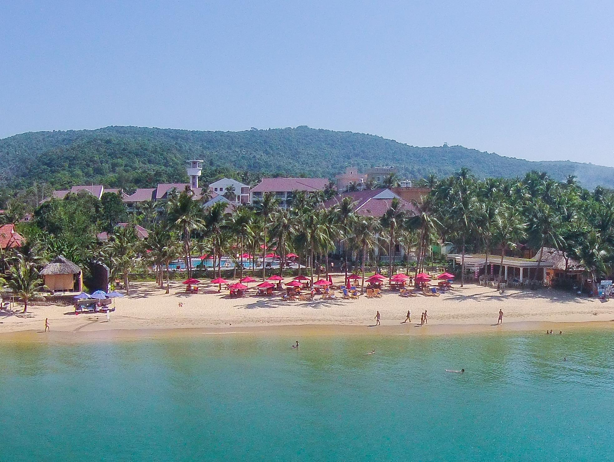 Richis Beach Resort Phu Quoc Island33