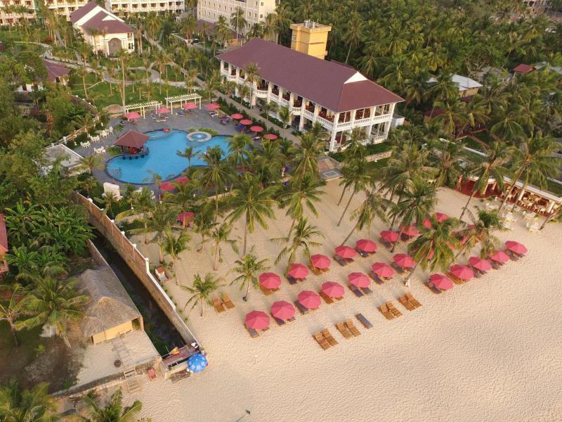 Richis Beach Resort Phu Quoc Island