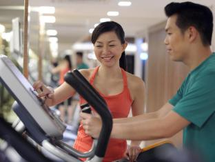 Mandarin Orchard Singapore Singapore - Fitness Room