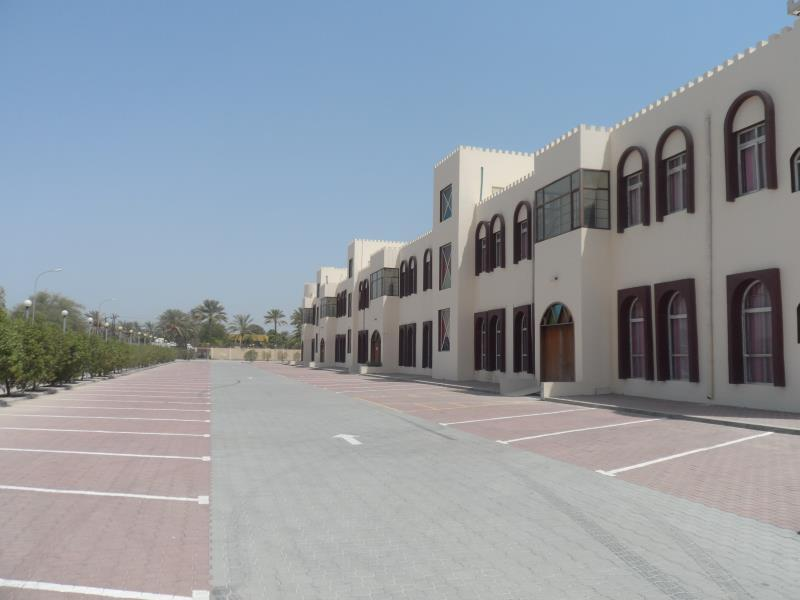 Al Mandoos Hotel - Hotels and Accommodation in Oman, Middle East