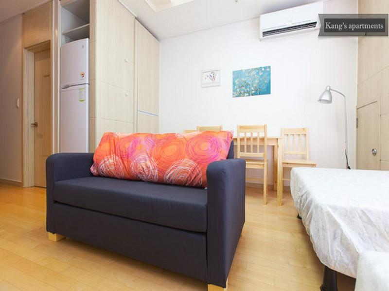 Gwanghwamun Apartments - Hotels and Accommodation in South Korea, Asia