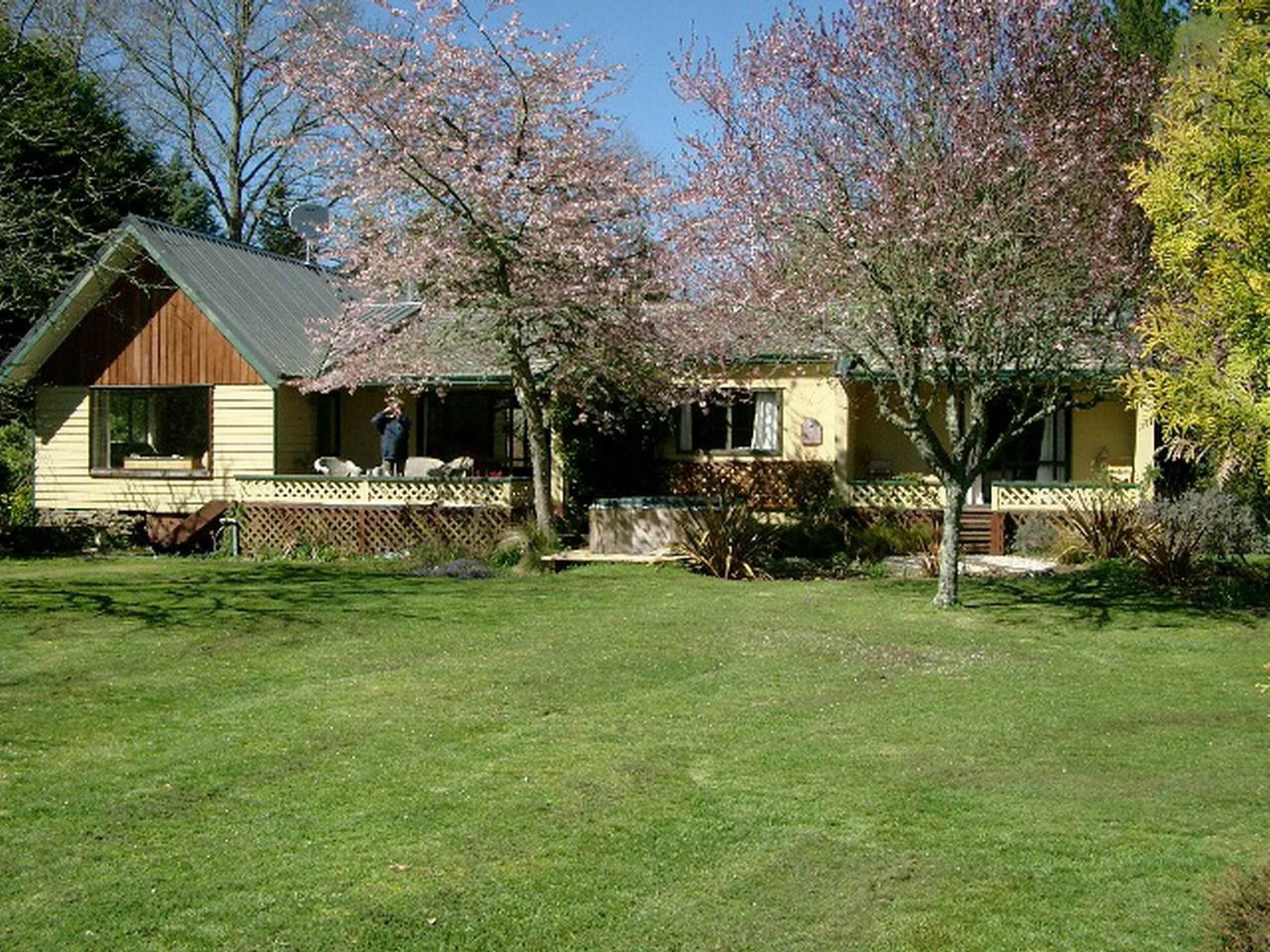 Aultmore Hollow Bed and Breakfast - Hotels and Accommodation in New Zealand, Pacific Ocean And Australia