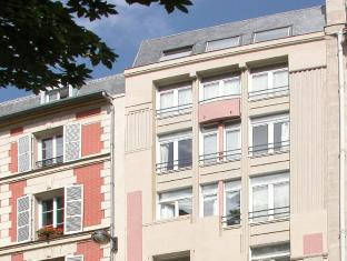 Rue de Miromesnil 1 Bedroom Apartment I