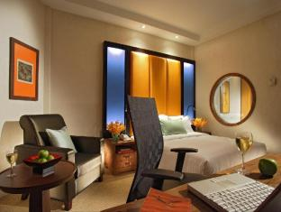 Orchard Hotel Singapore Singapore - Deluxe Room