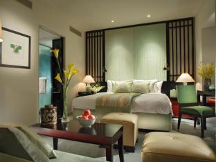 Orchard Hotel Singapore سنغافورة - غرفة الضيوف