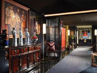 Orchard Hotel Singapore سنغافورة - حانة/استراحة