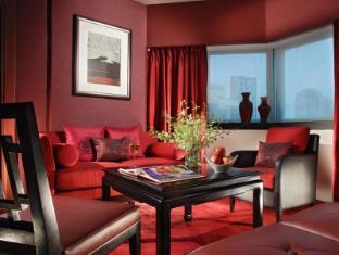 Orchard Hotel Singapore سنغافورة - جناح