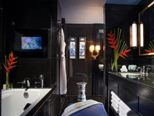Orchard Hotel Singapore سنغافورة - حمام