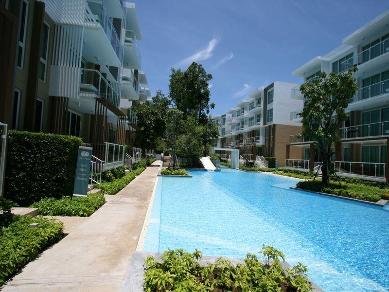 Huahin Beach Luxury Condominium - Hotels and Accommodation in Thailand, Asia