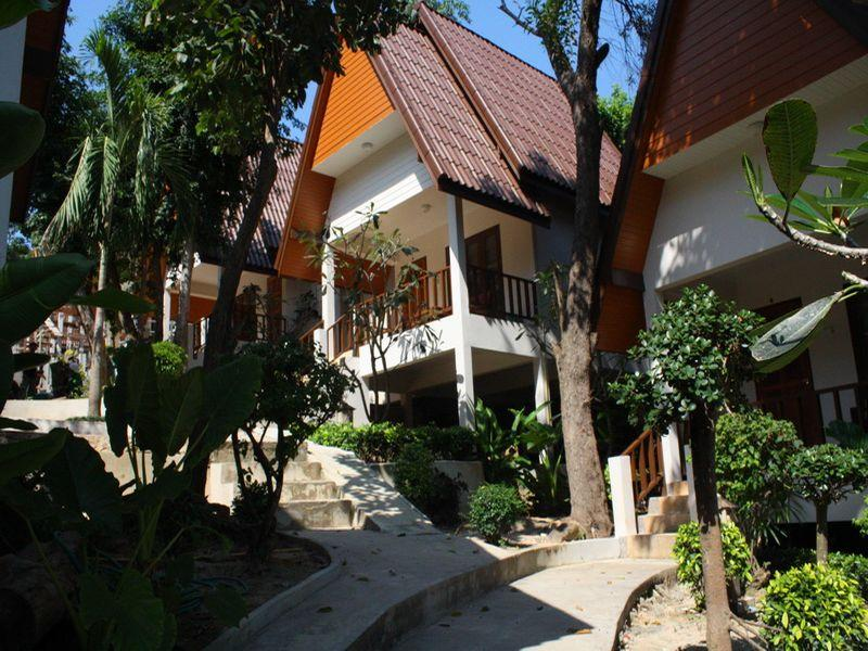 Tok Little Hut - Hotels and Accommodation in Thailand, Asia