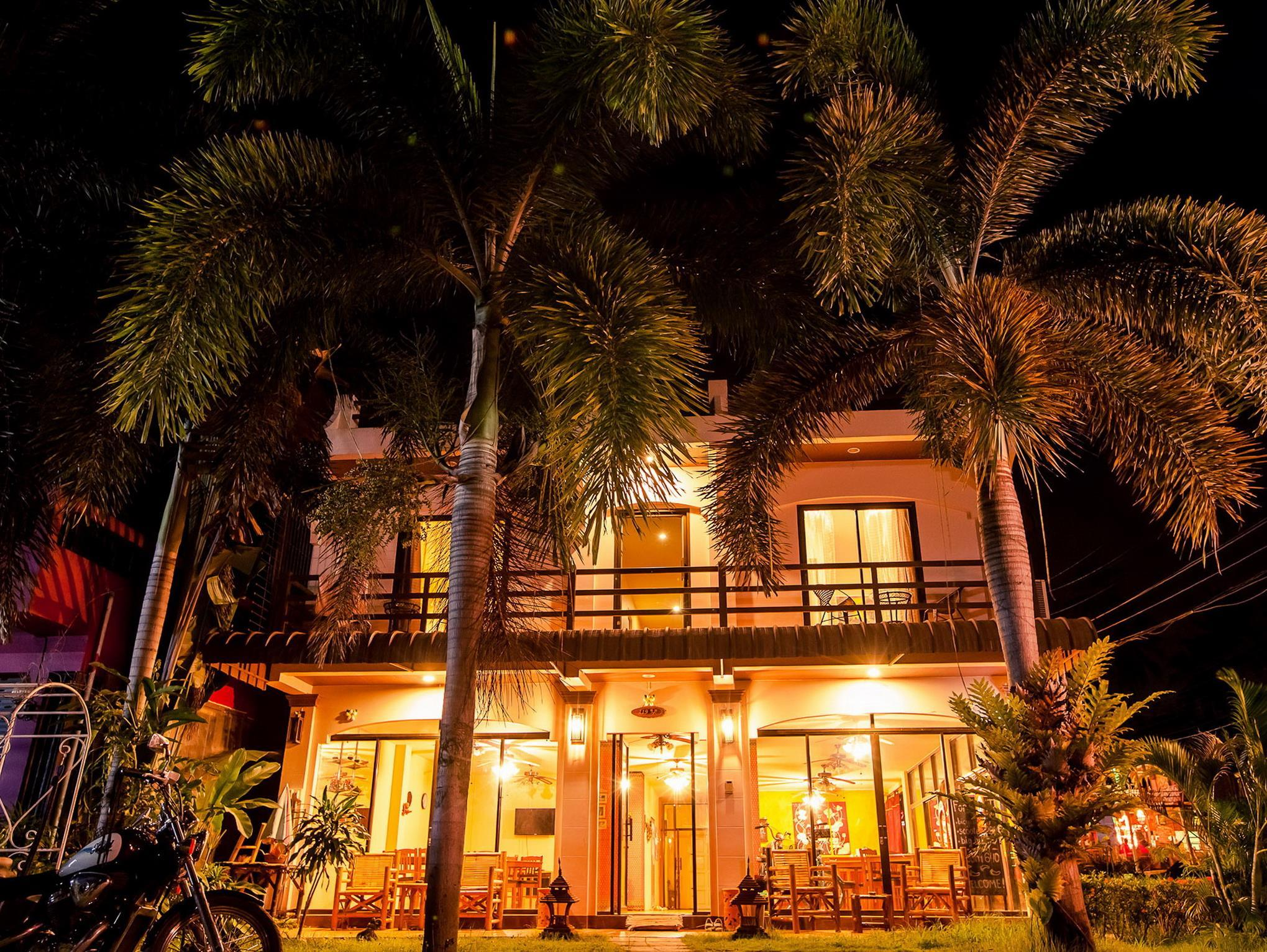 Klong Muang Sunset Hotel - Hotels and Accommodation in Thailand, Asia