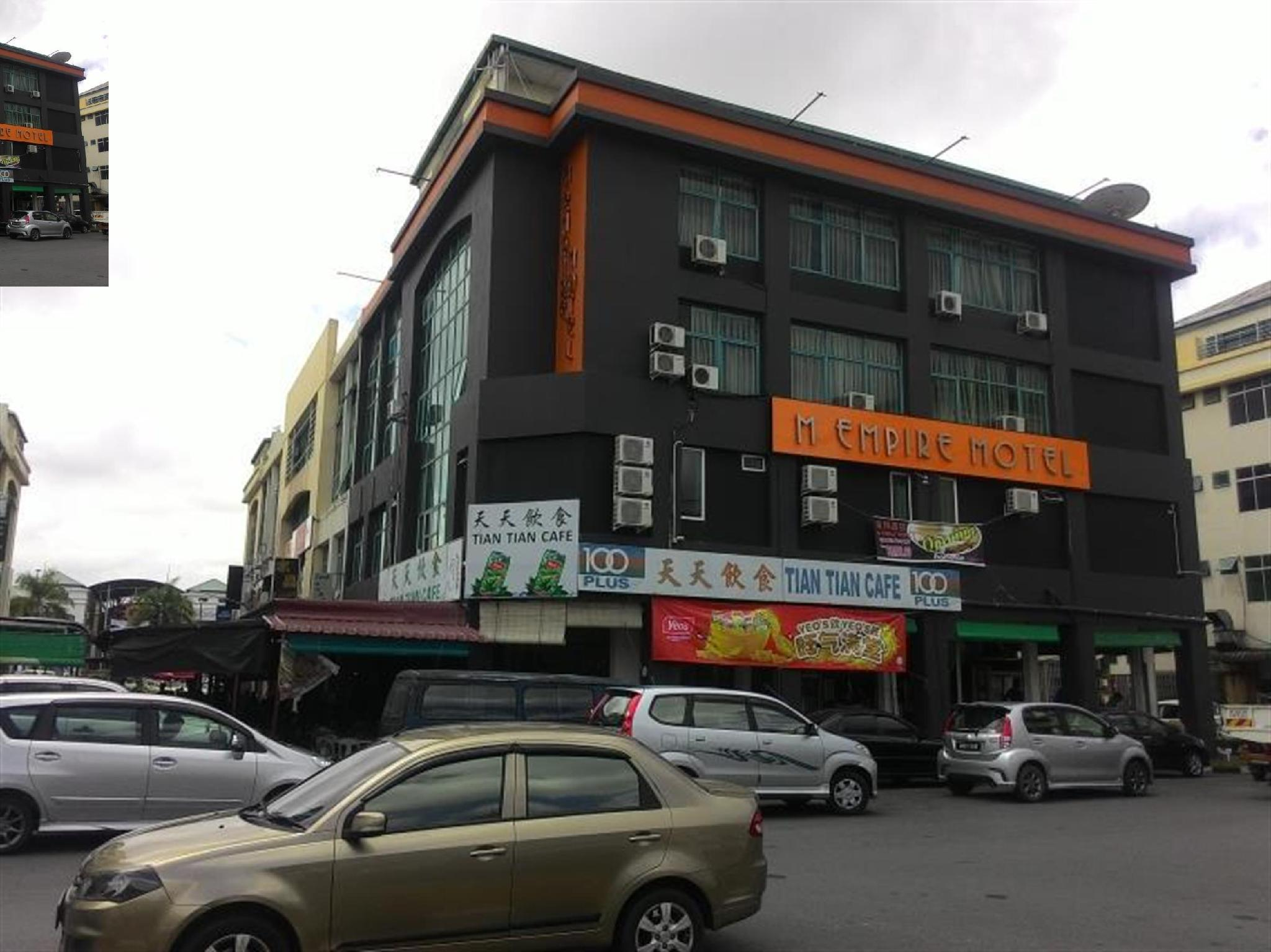 M Empire Motel - Hotels and Accommodation in Malaysia, Asia