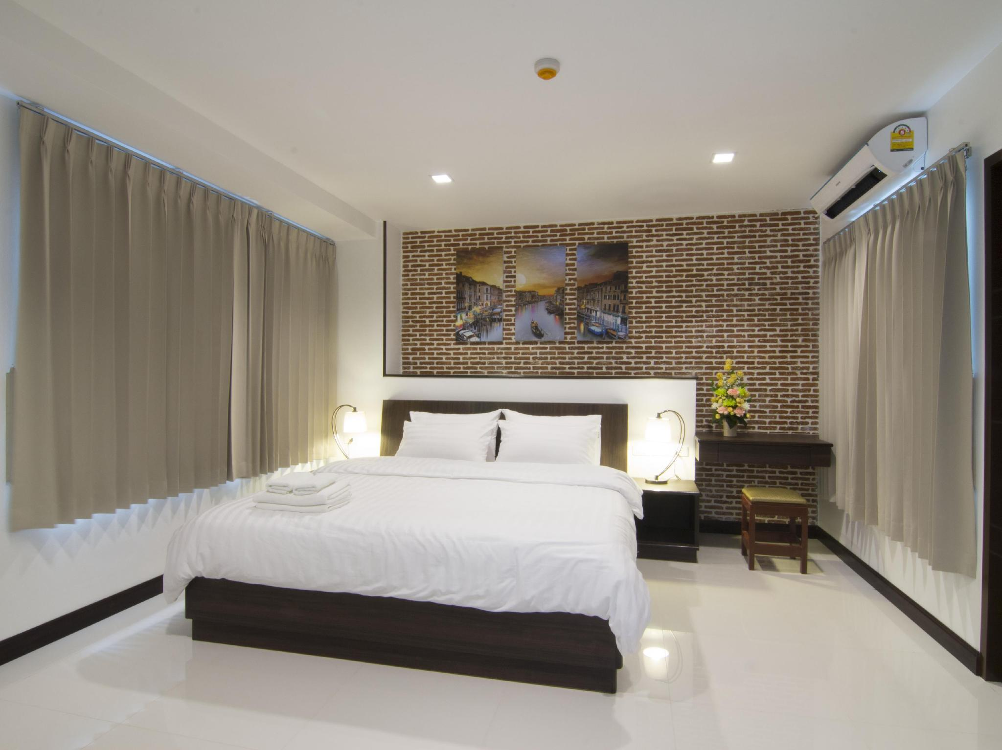 U Hatyai Hotel - Hotels and Accommodation in Thailand, Asia