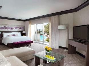 Fairmont Singapore Singapore - Signature Executive Room