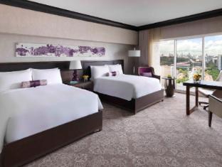 Fairmont Singapore Singapore - Hotellihuone
