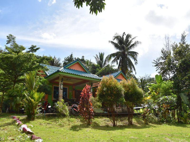 Kama Siri Koh Kood - Hotels and Accommodation in Thailand, Asia