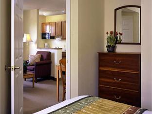 Towneplace Suites Burlington Williston Hotel Williston (VT) - Suite Room