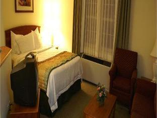 Towneplace Suites Burlington Williston Hotel Williston (VT) - Guest Room